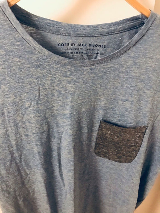 Billede af T-shirt Core by Jack and Jones